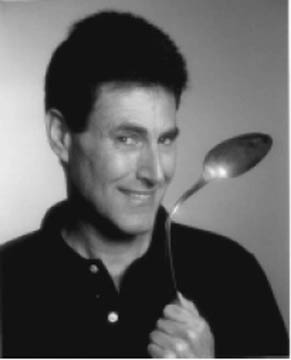 I'm the Uri Geller of bloggers!