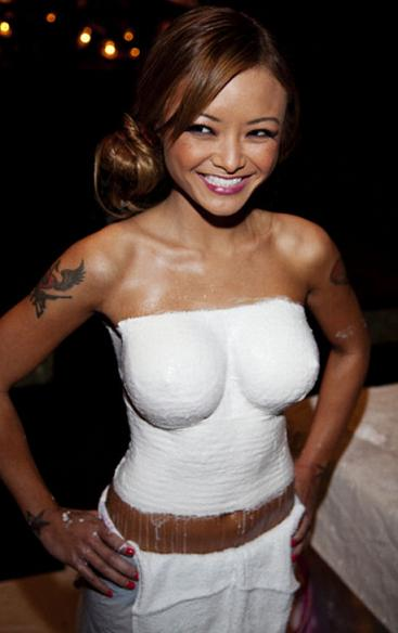 tila tequila naked dripping facial black BBW sex date If you are serious about your dating, it never helps to ...
